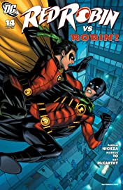 Red Robin #14