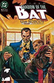Batman: Shadow of the Bat #13