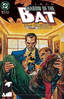 Batman: Shadow of the Bat #13