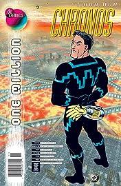 Chronos (1998-1999) #1000000
