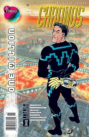 Chronos (1998-1999) No.1000000