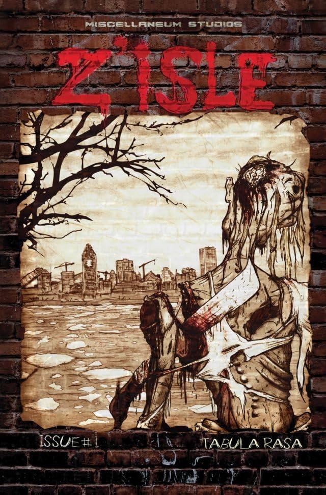 Z'Isle #1