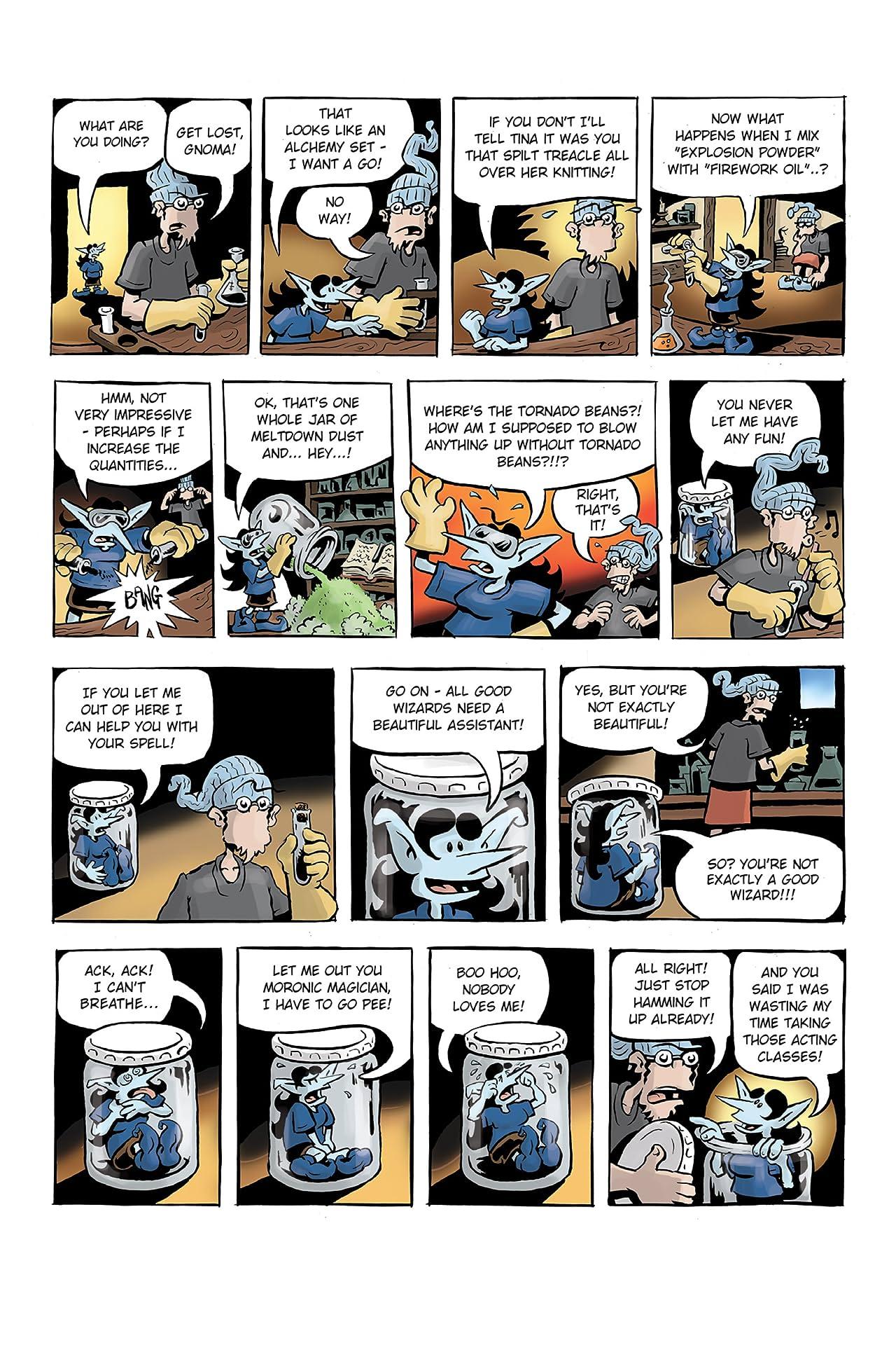 Pewfell Vol. 4