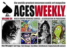 Aces Weekly Vol. 4