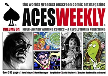Aces Weekly Vol. 4