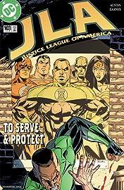 JLA (1997-2006) #103