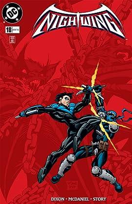 Nightwing (1996-2009) #18