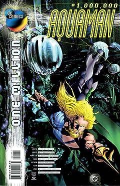 Aquaman (1994-2001) No.1000000