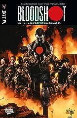 Bloodshot Vol. 3: La guerre des Harbingers