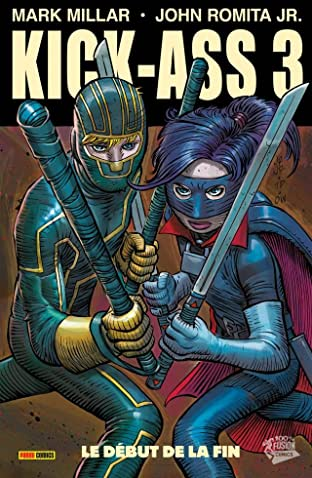 Kick-Ass 3 Vol. 2: Le début de la fin