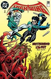 Nightwing (1996-2009) #23