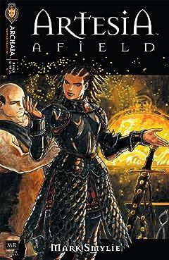 Artesia: Afield #4 (of 6)
