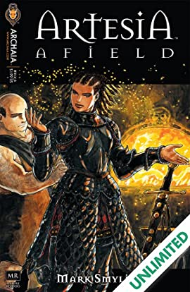 Artesia: Afield #4 (of 6)