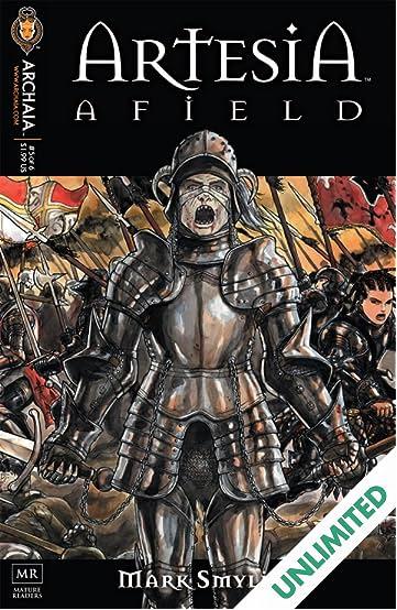 Artesia: Afield #5 (of 6)