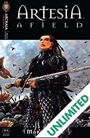 Artesia: Afield #6 (of 6)