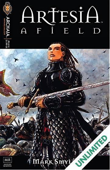 Artesia: Afield #6 (of 6)