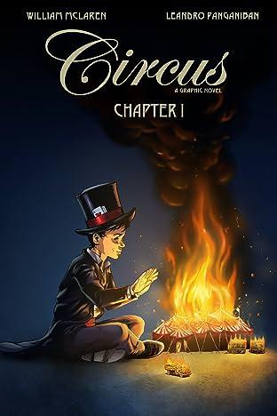 Circus: Chapter 1