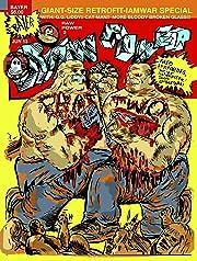 Raw Power #2
