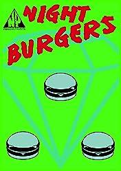Night Burgers #1