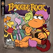 Jim Henson's Fraggle Rock Vol. 2 #3 (of 3)