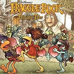 Jim Henson's Fraggle Rock Tome 2: Tails and Tales
