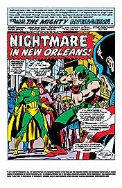 Avengers (1963-1996) #152