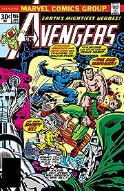Avengers (1963-1996) #155