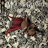 Mouse Guard: Winter 1152 #4
