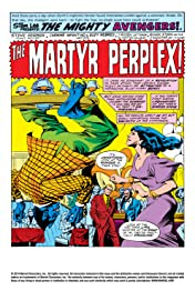 Avengers (1963-1996) #178