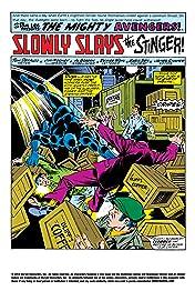 Avengers (1963-1996) #179