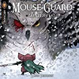 Mouse Guard: Winter 1152 #5