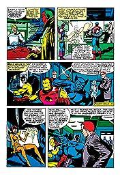 Avengers (1963-1996) #182