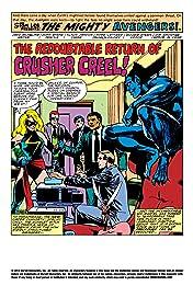 Avengers (1963-1996) #183
