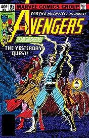 Avengers (1963-1996) #185