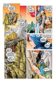 The Adventures of Cyclops and Phoenix (1994) #2 (of 4)