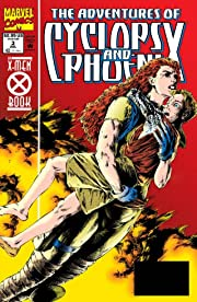The Adventures of Cyclops and Phoenix (1994) #3 (of 4)