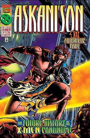 Askani'son (1996) #1 (of 4)