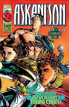 Askani'son (1996) #4 (of 4)