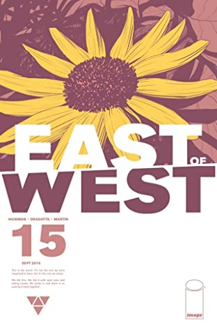 East of West No.15