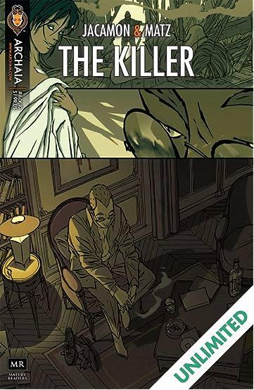 The Killer #6 (of 10)