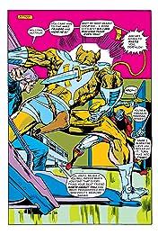 Astonishing Tales (1970-1976) #27