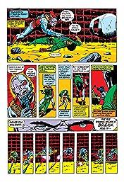 Astonishing Tales (1970-1976) #30