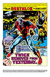 Astonishing Tales (1970-1976) #31