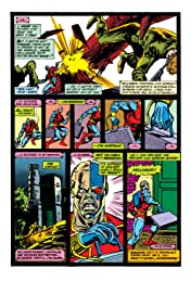 Astonishing Tales (1970-1976) #34