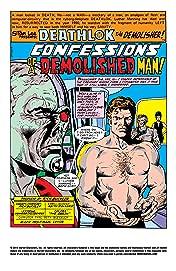 Astonishing Tales (1970-1976) #36
