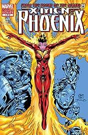 X-Men: Phoenix (1999) #1 (of 3)