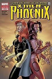 X-Men: Phoenix (1999) #2 (of 3)