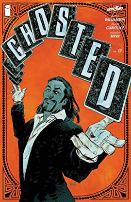 Ghosted #13