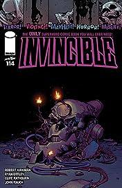 Invincible #114