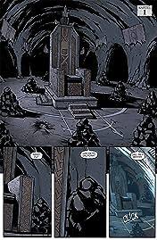 Dungeons & Dragons: Die Legende von Drizzt Vol. 1
